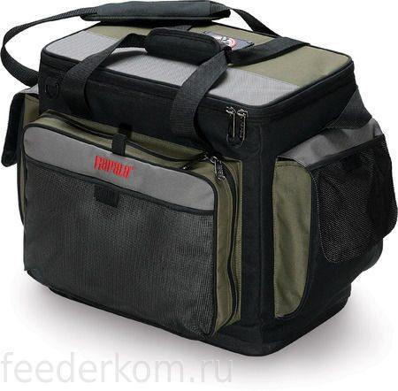 Сумка Rapala Limited Magnum Tackle Bag