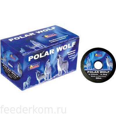 Леска зимняя Polar Wolf