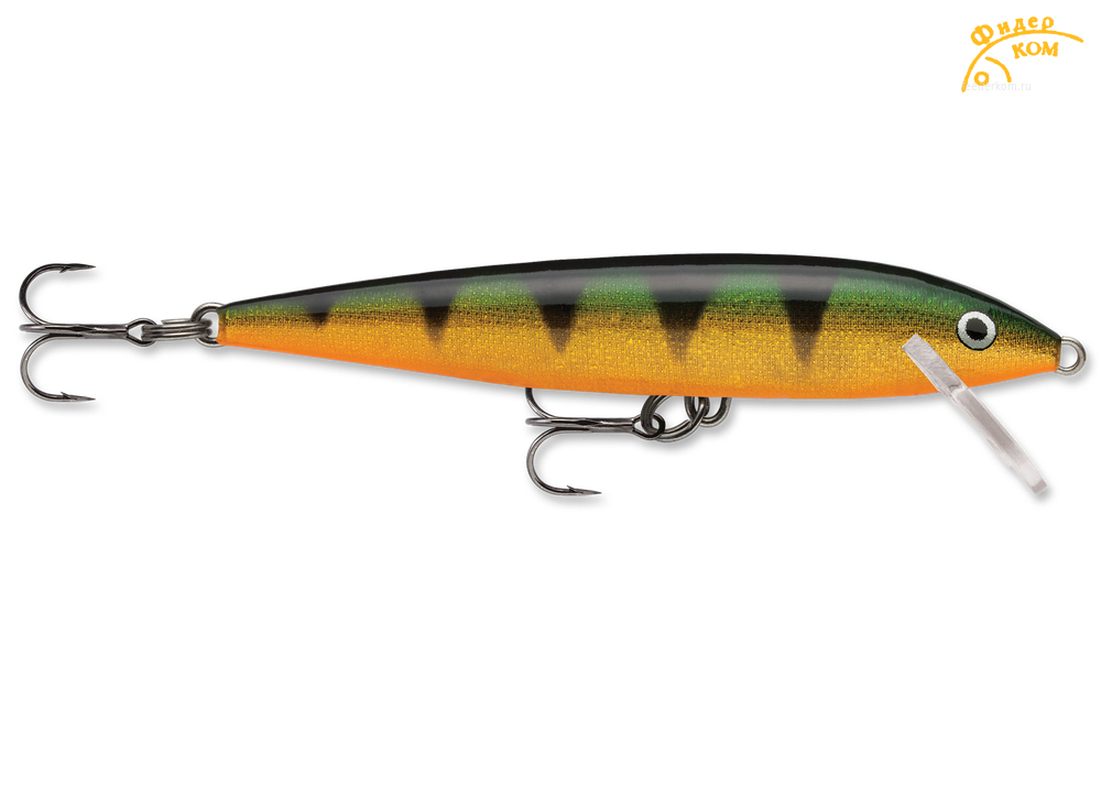 Воблер Rapala FLOATING ORIGINAL P