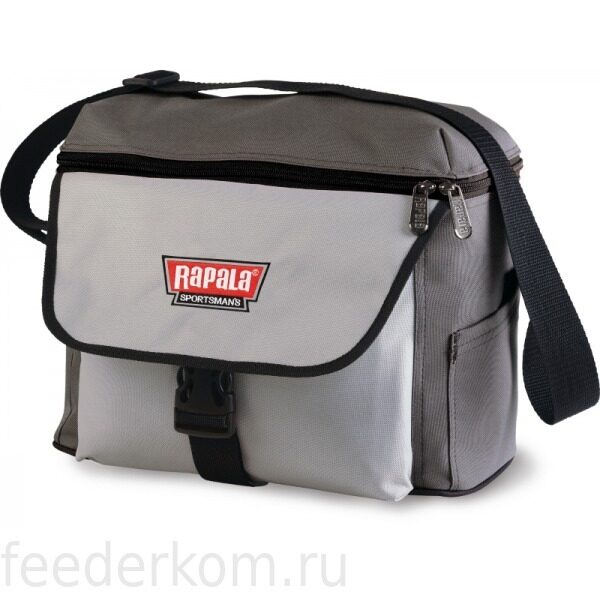 Сумка Rapala Sportsman 12 SHOULDER BAG
