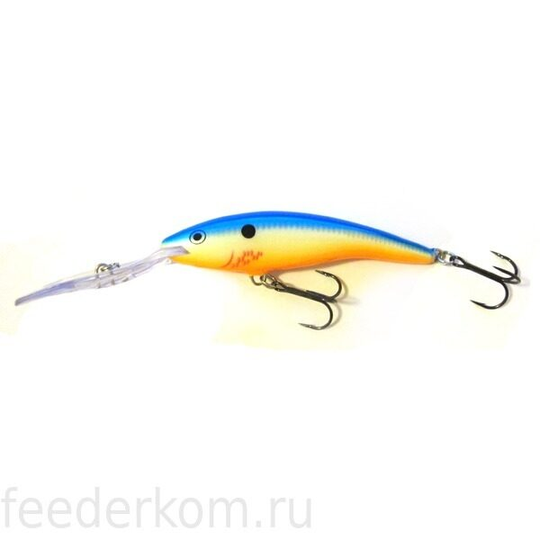 Воблер Rapala TAIL DANCER DEEP OBFL