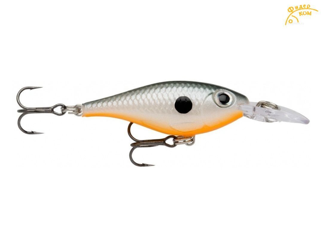 Воблер Rapala ULTRA LIGHT SHAD ORSD