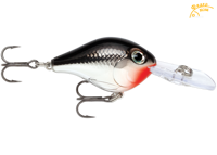 Воблер Rapala ULTRA LIGHT CRANK CH