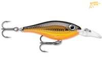 Воблер Rapala ULTRA LIGHT SHAD G