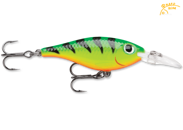 Воблер Rapala ULTRA LIGHT SHAD FT