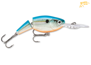 Воблер Rapala Jointed Shad Rap BSD