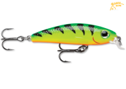 Воблер Rapala Ultra Light Minnow FT