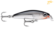 Воблер Rapala Ultra Light Minnow CH